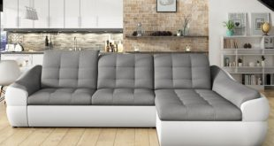 Corner Sofa Bed INFINITY-Right - Dako Furniture
