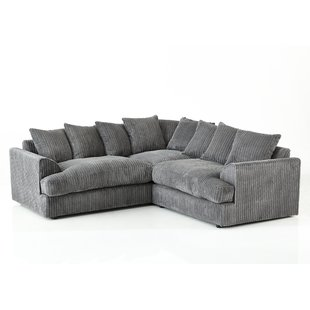 Corner Sofas & Corner Sofa Beds | Wayfair.co.uk
