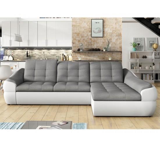 Corner Sofa Bed – The Versatile One - Decorifusta