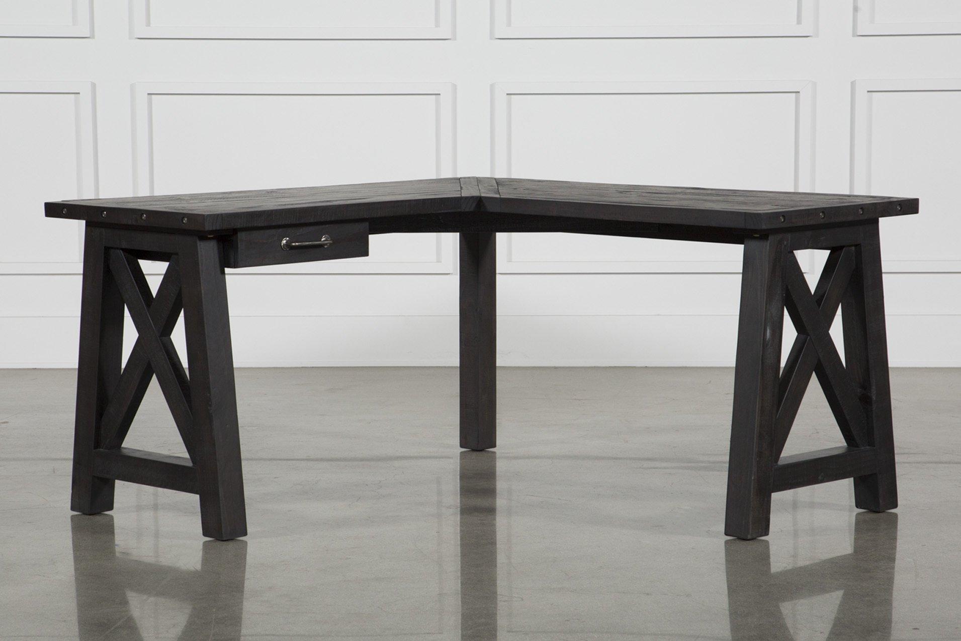 Jaxon Corner Desk | Living Spaces