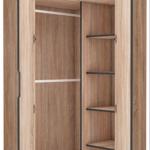 Novel Ideas of Corner Wardrobe   for Your Room