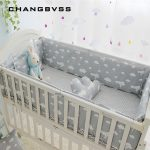 Have A Nice Cot Bedding For   Your Little One
