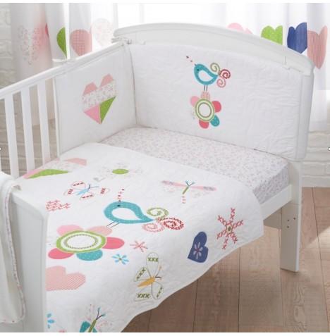 Cot & Cot Bed Bedding | Online4baby
