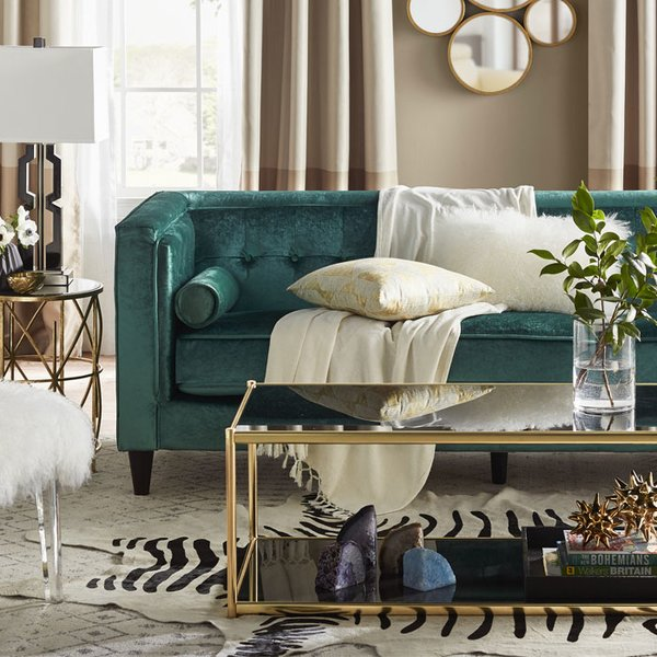 All you wanted to know about   choosing a couch sofa for your living room