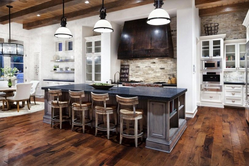 How To Blend Modern and Country Styles Within Your Home's Decor