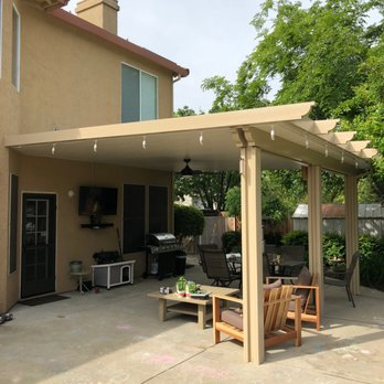 We Got You Covered Patio covers & Sunrooms - 264 Photos & 16 Reviews