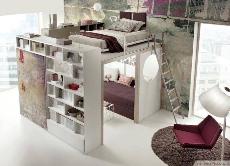 10 Best Small Bedroom Interior Design Ideas With Creative Use Of