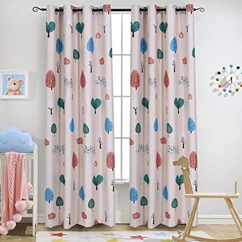 Curtains Kids Room: Amazon.com