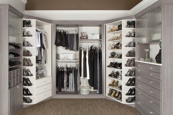 Elite Custom Closets - Request a Quote - Home Organization - 5767
