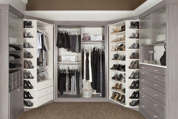 Elite Custom Closets - Request a Quote - Home Organization - 5767