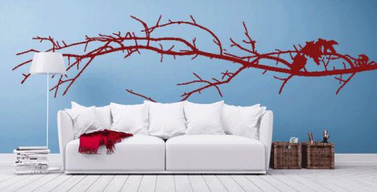Customized Wall Decals & Custom Wall Decals u2013 CustomVinylGraphics.com