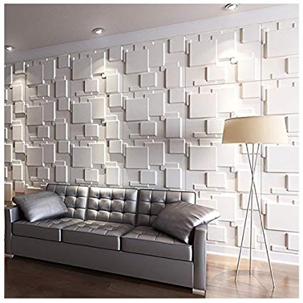 Amazon.com: Art3d 3D Wall Panels for Interior Wall Decoration Brick