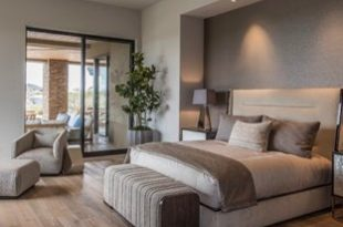 75 Most Popular Contemporary Bedroom Design Ideas for 2019 - Stylish