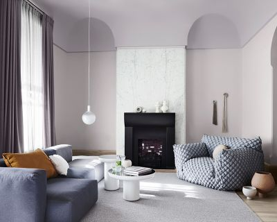View Paint Colour Ideas & The Latest Colour Trends | Dulux