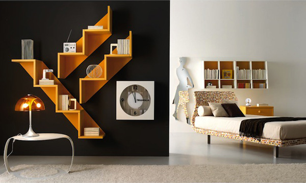 Cool Boy's Room Design Ideas | InteriorHolic.com