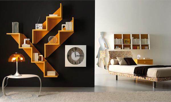 Cool Boy's Room Design Ideas | InteriorHolic.com