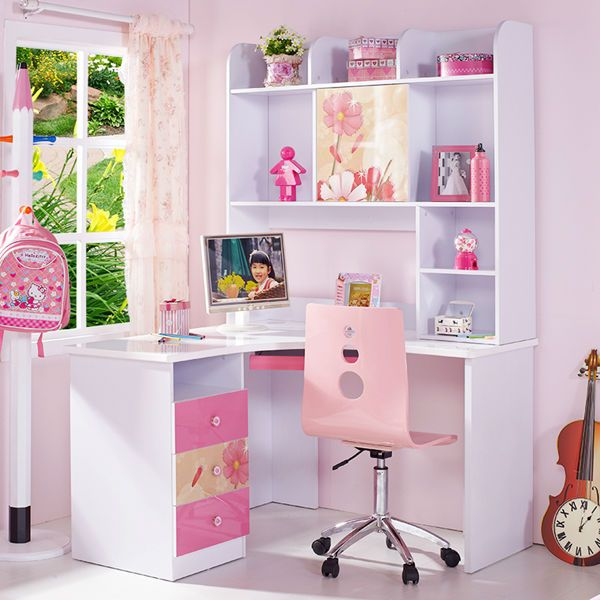 kids corner desk | boys' room in 2019 | Kids corner desk, Kid desk