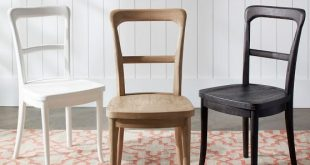 Cline Bistro Dining Chair | Pottery Barn