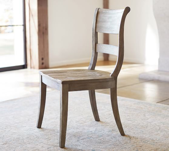 Bradford Dining Chair | Pottery Barn