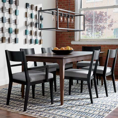 Dining Room Decorating Ideas | Dining Room Inspiration | Ethan Allen