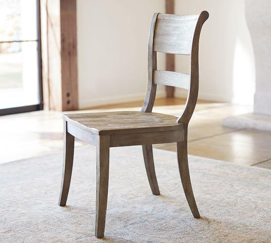Bradford Dining Chair | Pottery Barn
