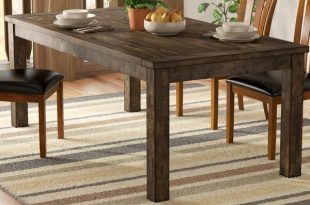 Mistana America Dining Table & Reviews | Wayfair
