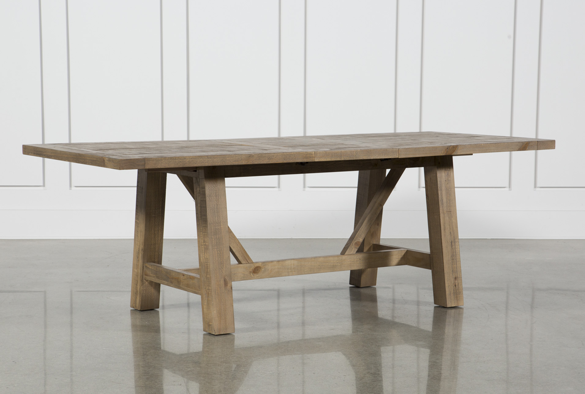 Market Dining Table | Living Spaces