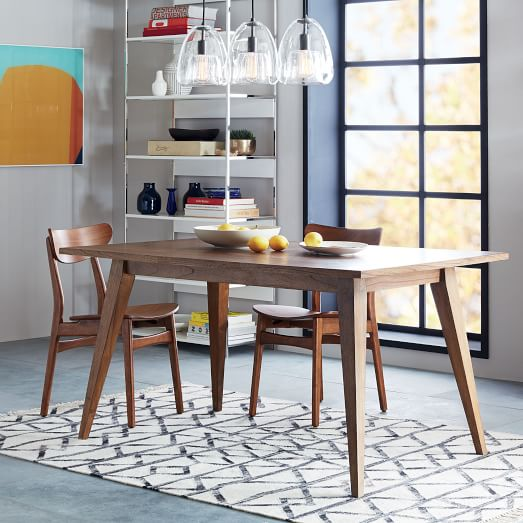Versa Dining Table | west elm