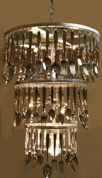 creative-diy-chandelier-ideas | Homesthetics - Inspiring ideas for