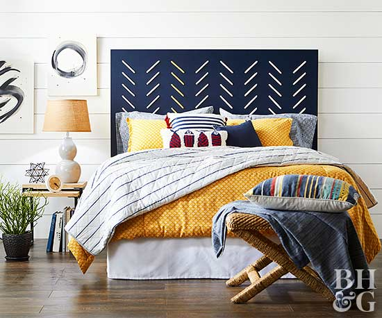 What Is The Use Of Diy   Headboard?