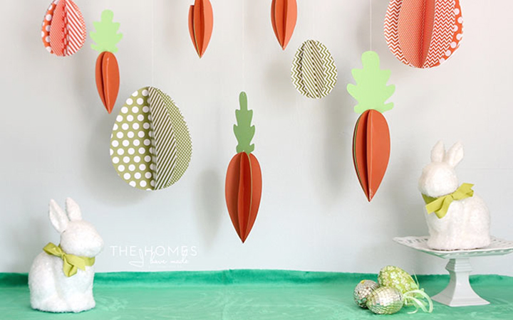 31 Easter Decorating Ideas That Will Impress Your Guests - FTD.com