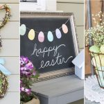 Rejoice When the Time Comes   for Easter Decorations