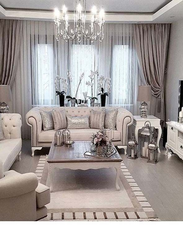Luxury And Elegant Home Decor Ideas 2019 | Home Decor Wish List