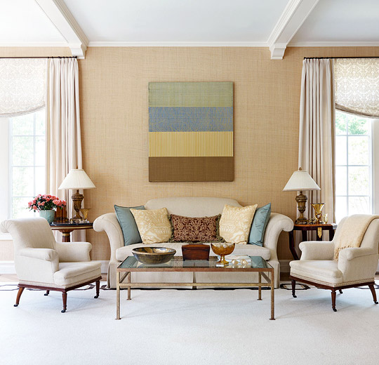 Give Your Creativity a Chance   to Find Elegant Home Design Ideas