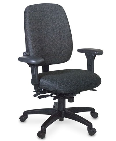 Office Chairs | High Back Chairs | Ergonomic Office Chair Full Feature