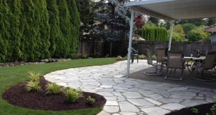Flagstone Patios: An Easy Sell - HomeAdvisor