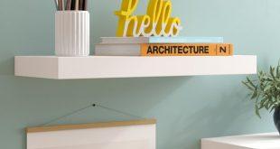 Zipcode Design Isabella Floating Shelf & Reviews   Wayfair