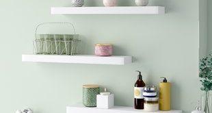 Maine Floating Wall Shelf | Wayfair