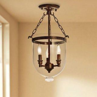 Buy Flush Mount Lighting Online at Overstock   Our Best Lighting Deals