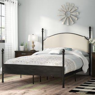 Four Poster Beds You'll Love | Wayfair