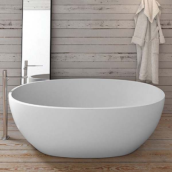Cielo Shui Freestanding Bath | Exclusive to C.P Hart