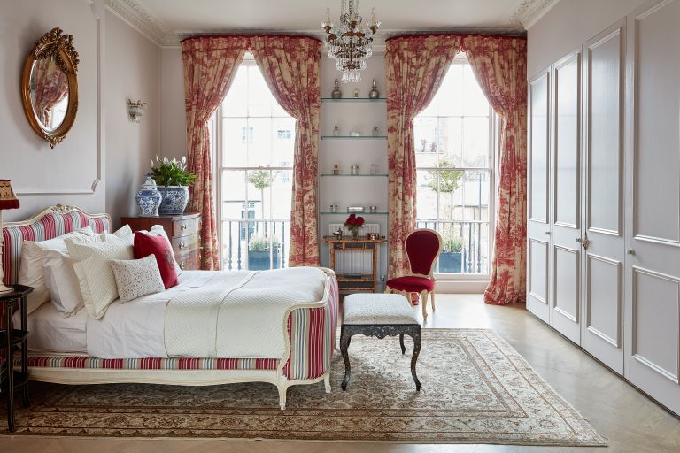 18 romantic French-style bedroom ideas | Real Homes