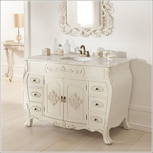 French Furniture | French Bedroom Furniture |Homes Direct 365