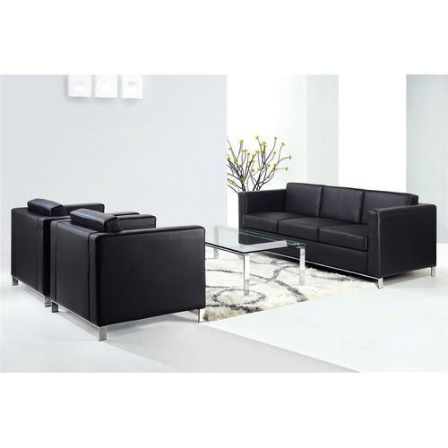 Modern Office Sofa 17453 | Interior Design