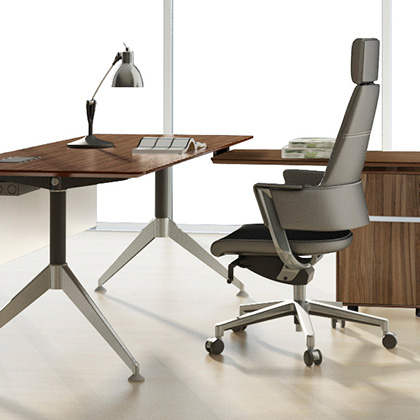 Furnitures To Have For A Modern Office