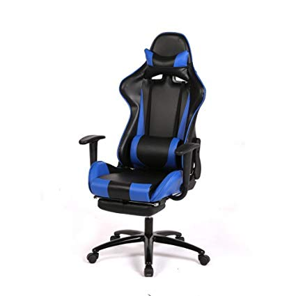 Amazon.com: Laptop Computers Video Game Chair Computer Gaming Chairs