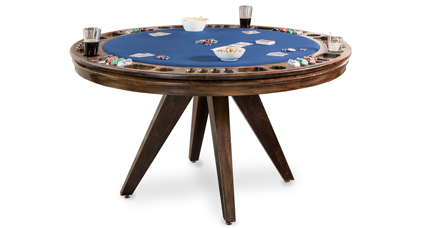 Austin Reversible Top Game Table - Greater Southern