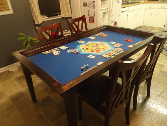 Get Game Table For Your Little   One