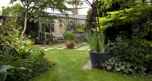 14 Garden Design Ideas To Make The Best Of Your Outdoor Space