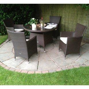 Garden Dining Sets | Wayfair.co.uk